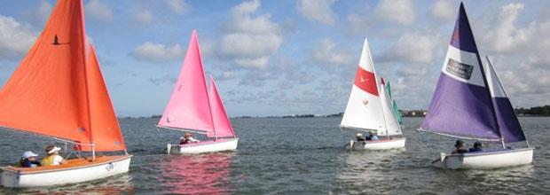 dunedin_regatta Sailability Tampa
