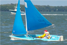 Community Sail - Sailability Greater Tampa Bay